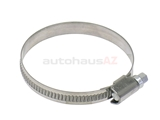 07129952119 Gemi Hose Clamp; 40-60mm