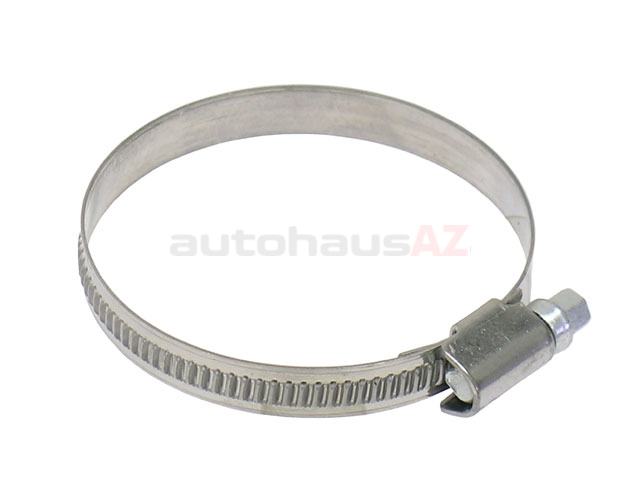 07129952121 Norma/Gemi Hose Clamp; 40-60mm