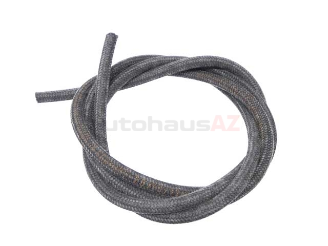 073379005201 Continental Fuel Hose/Line; Fuel Rated; Braided 5mm ID x 10mm OD; Bulk