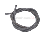073379005201 CRP-Contitech Fuel Hose/Line; Fuel Rated; Braided 5mm ID x 10mm OD; Bulk