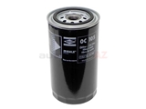 074115561 Mahle Oil Filter
