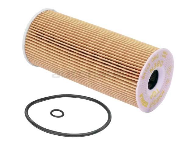Volkswagen Beetle Engine Oil Filter Meyle 1001150007 For
