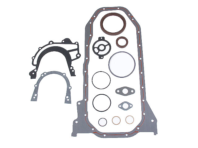 074198011B Reinz Block/Lower Engine Gasket Set