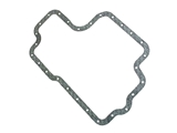 077103610C VictorReinz Oil Pan Gasket; Lower Section to Upper Section