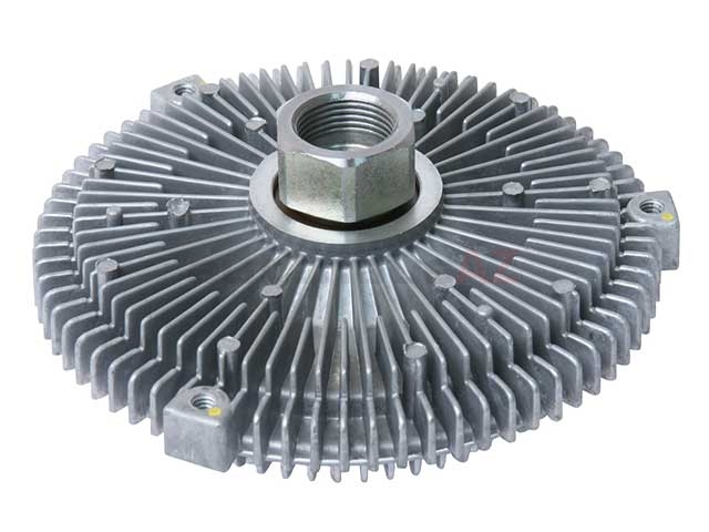 077121350D URO Parts Fan Clutch