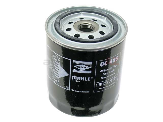 078115561J Mahle Oil Filter