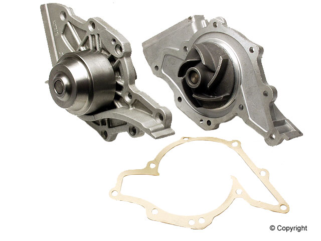 078121004CIT Graf Water Pump