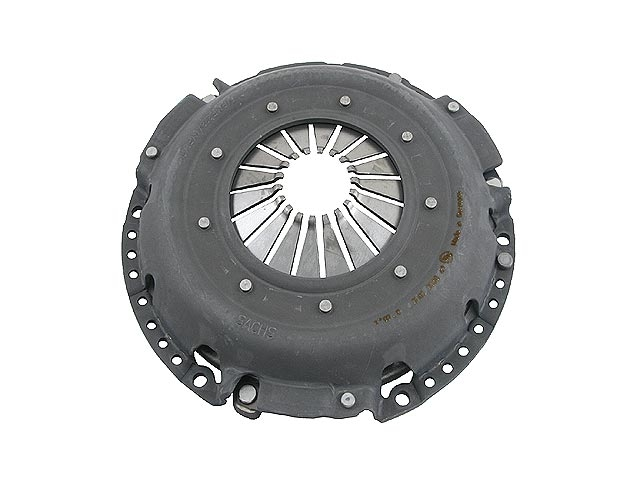 078141117N Sachs Clutch Cover/Pressure Plate; 240mm Diameter