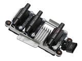 078905104 Bremi/STI Ignition Coil; Coil Pack Assembly