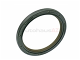079103051F Corteco Crankshaft Oil Seal; Rear