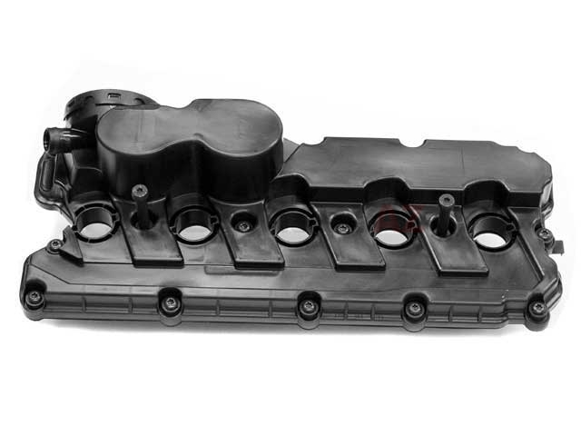 07K103469M O.E.M. Valve Cover; With Bolts and Gasket