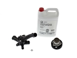 07K121011BKIT AAZ Preferred Water Pump; KIT
