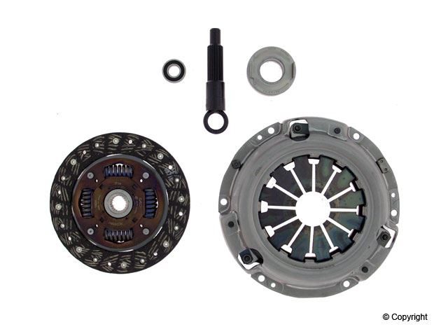 08009 Exedy Clutch Kit