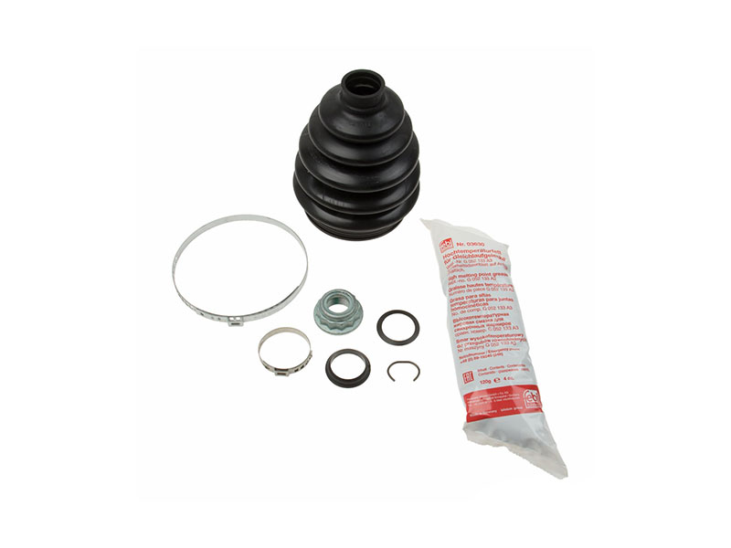 08026 Febi CV Joint Boot Kit
