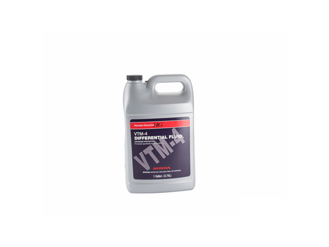 082009003 Genuine Honda Differential Oil; VTM-4; 1 Gallon