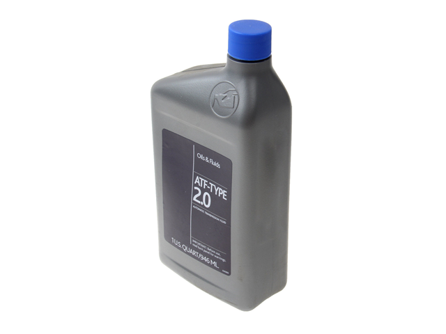 082009015A Genuine Dual Clutch Transmission Fluid