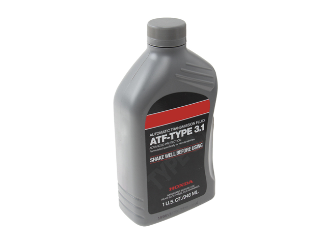 082009017 Genuine Auto Trans Fluid