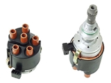 0986237678 Bosch (OE Reman) Ignition Distributor; Factory OE Rebuilt