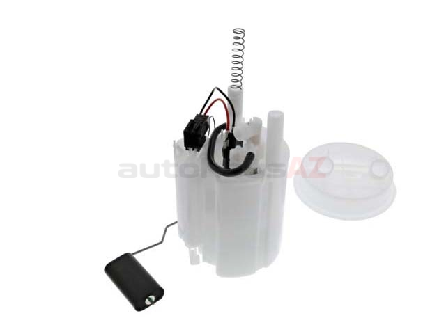 0986580184 Bosch Fuel Pump, Electric; Intank Assembly with Level Sender; Right Tank