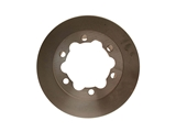 09951010 Brembo Disc Brake Rotor; Rear