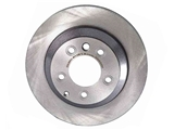 09A05611 Brembo Disc Brake Rotor; Rear