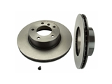 09A29510 Brembo Disc Brake Rotor; Front; Vented 300x24mm