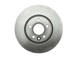 09A42711 Brembo Disc Brake Rotor; Front