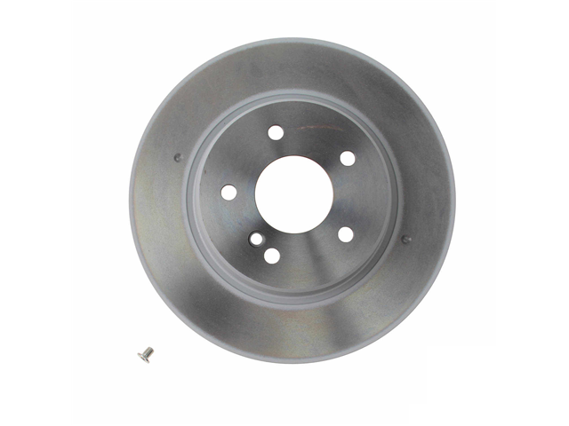 09A74211 Brembo Disc Brake Rotor; Rear