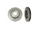 09A76111 Brembo Disc Brake Rotor; Front; Vented 280x22mm