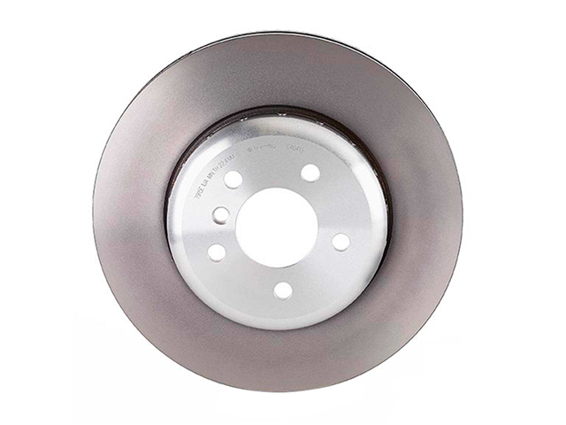 09C40413 Brembo Disc Brake Rotor; Rear