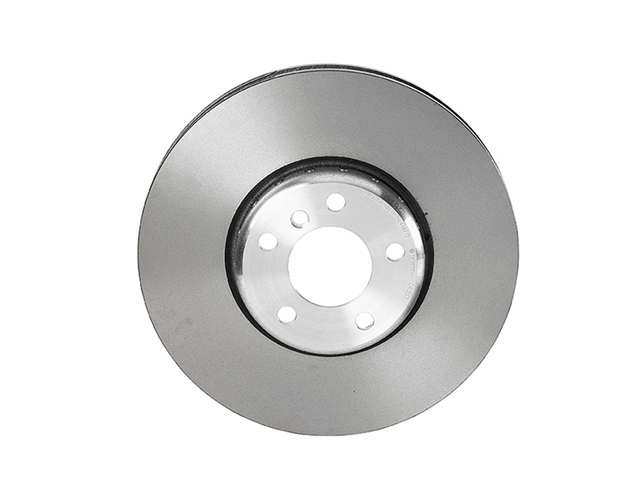 09C40513 Brembo Disc Brake Rotor; Front Left