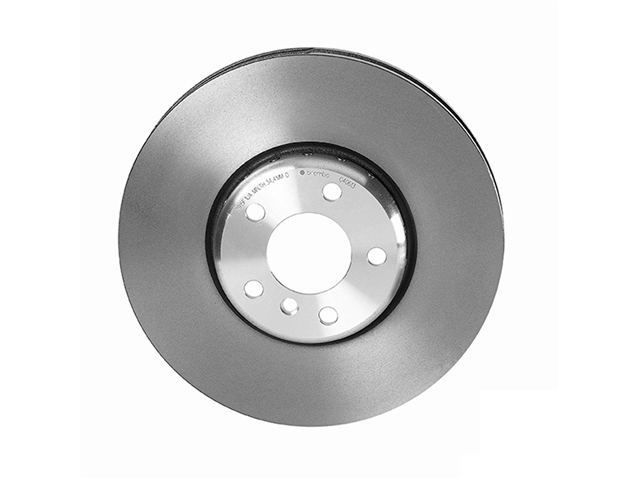 09C40613 Brembo Disc Brake Rotor; Front Right