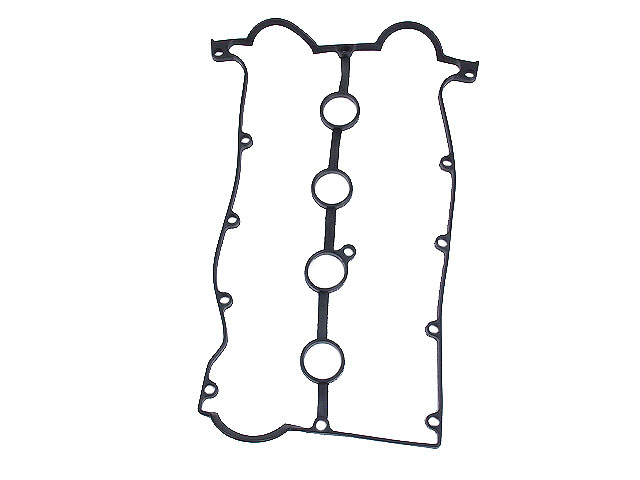0K24710235B Parts-Mall Valve Cover Gasket; w/ Center Strip Seal