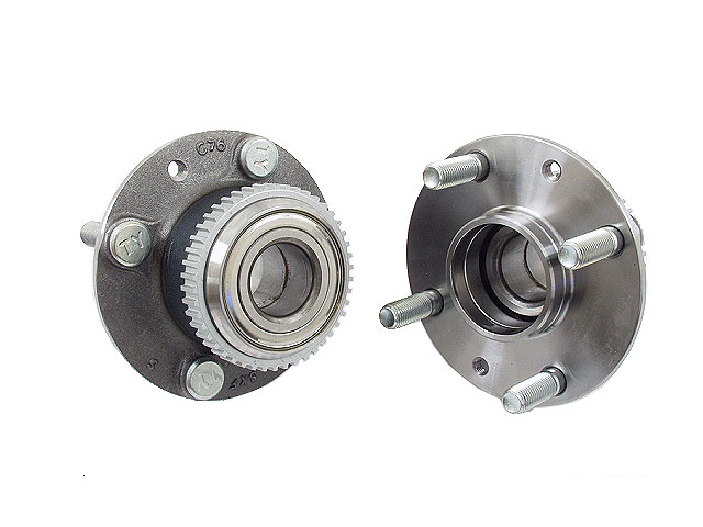 0K2N126150 Genuine Axle Bearing and Hub Assembly