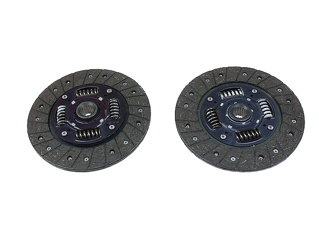 0K30C16460 Valeo New Clutch Friction Disc