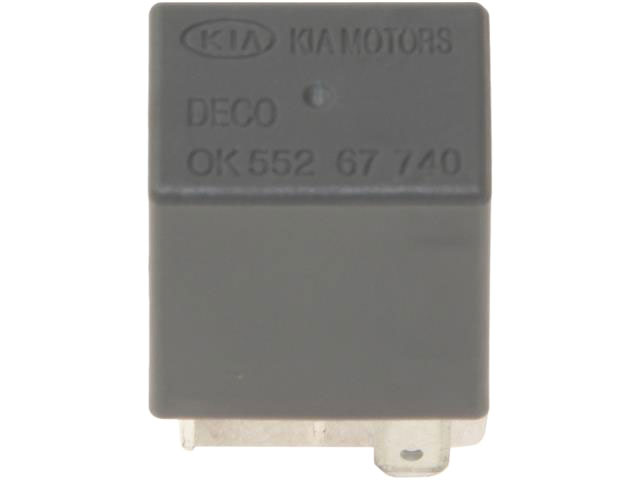 0K55267740B Genuine Multi Purpose Relay
