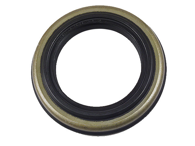 0K72A26157 Genuine Wheel Seal; Rear Outer
