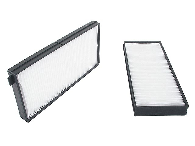 0K9A56152XAA Parts-Mall Cabin Air Filter; 2 filters in box