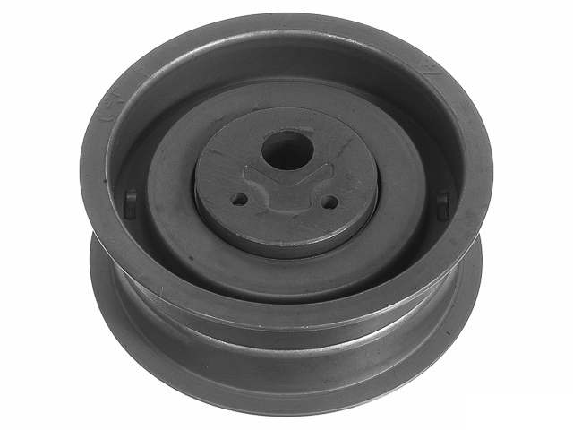 1001090010 Meyle Timing Belt Tensioner Pulley/Roller; Metal Roller