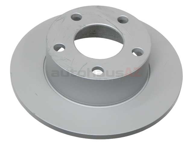 100121720 Zimmermann Coat Z Disc Brake Rotor