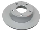 100121720 Zimmermann Disc Brake Rotor