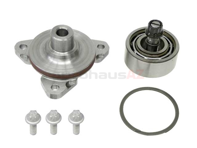 100124100 LN Engineering Intermediate Shaft Bearing Update Kit; Double Row IMS