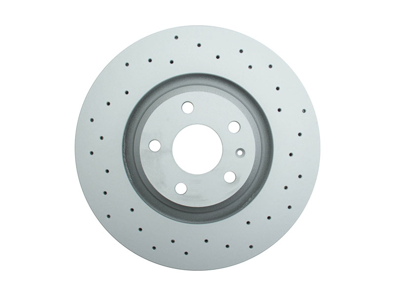 100332752 Zimmermann Sport Disc Brake Rotor
