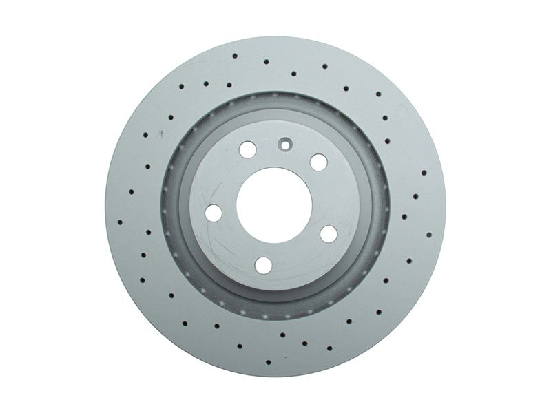 100333652 Zimmermann Sport Disc Brake Rotor