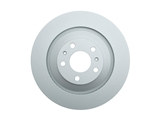 100333820 Zimmermann Disc Brake Rotor