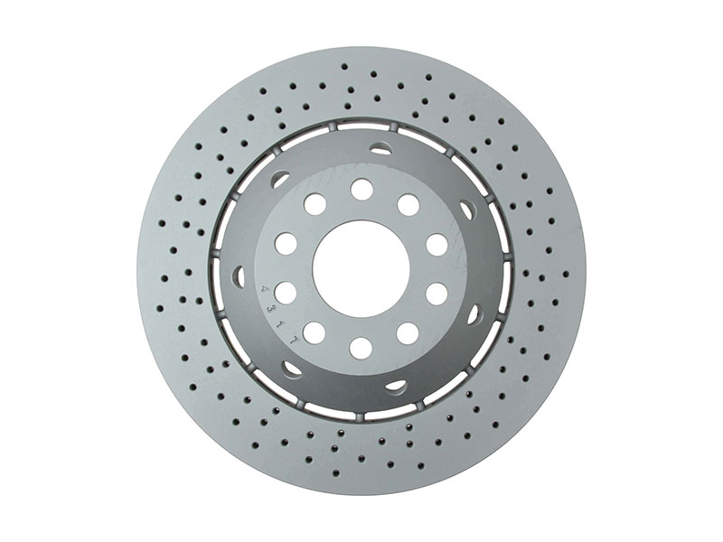 100334170 Zimmermann Disc Brake Rotor