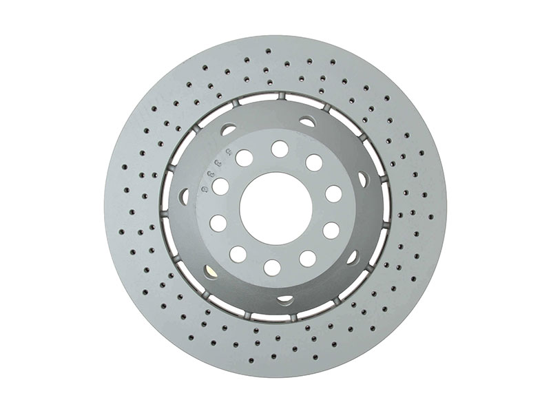 100334270 Zimmermann Disc Brake Rotor