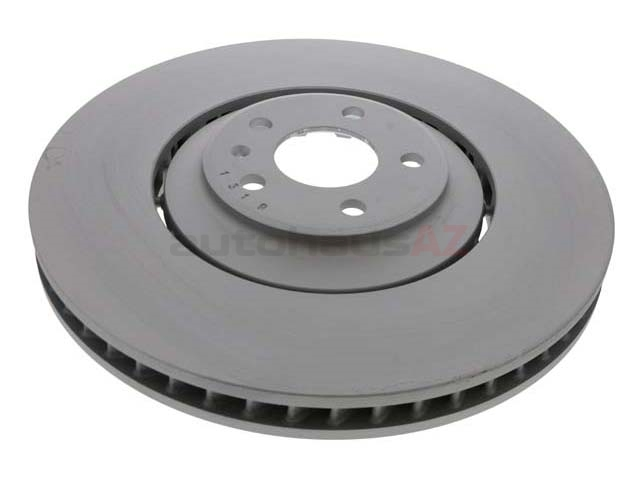 100336375 Zimmermann Formula Z Disc Brake Rotor