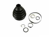 1004950005 Meyle CV Joint Boot Kit