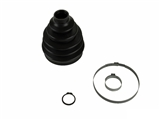 1004950012 Meyle CV Joint Boot Kit